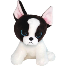 Ty Portia Terrier - Beanie Babie Reg 15 cm