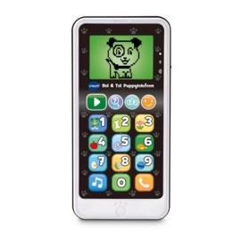 Vtech Bel & Tel Puppy telefoon