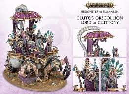 Glutos Orscollion Lord of Gluttony