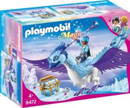 Playmobil 9472 Sinikka en Feniks