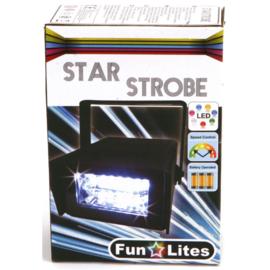 LED Stroboscoop