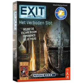 Spel EXIT - Het Verboden Slot