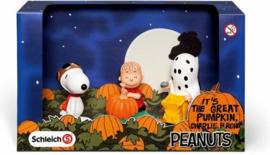 Schleich Gift Set Snoopy Halloween 22015