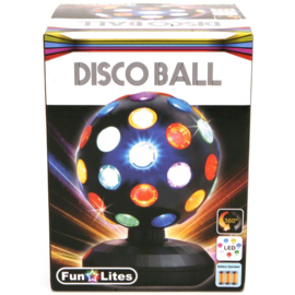 LED Disco Bol