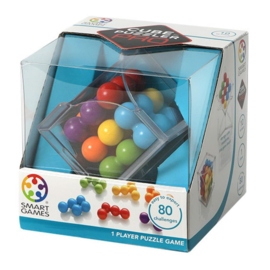 Spel Smartgames Cube Puzzler Pro
