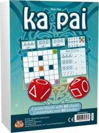 Ka Pai Bloks (extra scorebloks)