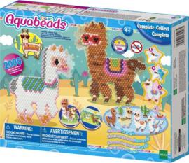 Aquabeads Lovely Lama's Set