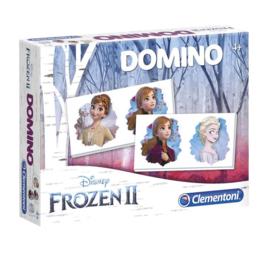 Spel Domino Pocket Frozen 2