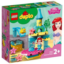 Lego Duplo 10922 Ariëls Onderzeese Kasteel
