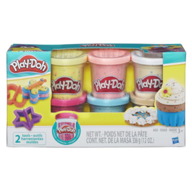 Play-Doh Confetti 6 Pack