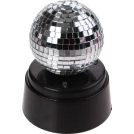 Mini Disco Bal Spiegel