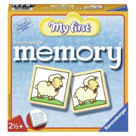 Spel My First Memory
