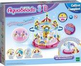 Aquabeads Draaimolenset 3D (31392)