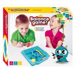Balanceer spel Vierkant