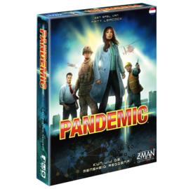 Pandemic NL