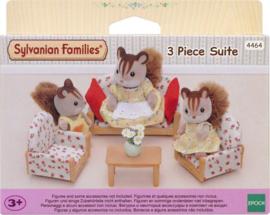 Sylvanian Families 4464 Set van 3 Meubels