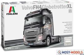 Volvo FH16 Globetrotter XL - 1:24