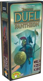 7 Wonders Duel Pantheon (Uitbreiding)