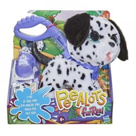 Furreal Peealots Big Wags Dalmatiër