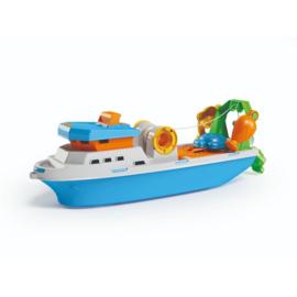 Boot Vissersboot 40 cm
