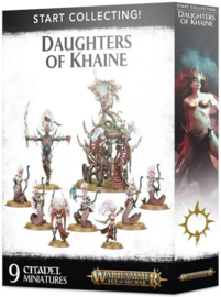 START COLLECTING! DAUGHTER OF KHAINE