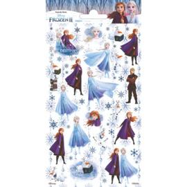 Stickers Frozen 2 Twinkle