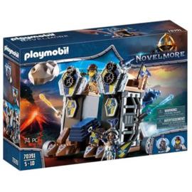 Playmobil Novelmore 70391 Katapultfort