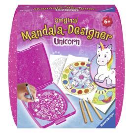 Mandala Designer Unicorn