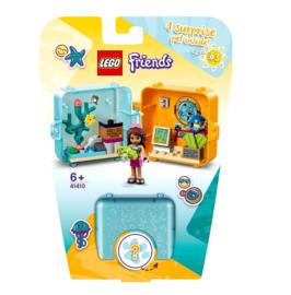 LEGO FRIENDS 41410 ANDREA'S ZOMERSPEELKUBUS