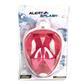 Snorkelmasker L/XL Roze Alert