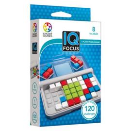 Spel Smartgames IQFocus