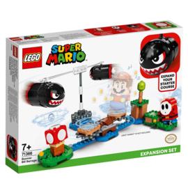 LEGO 71366 Uitbreidingsset: Boomer Bill-Spervuur