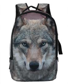 Rugzak Wolf