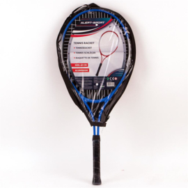 TENNISRACKET 63 CM IN TAS ALERT