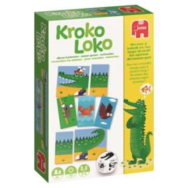 Spel Kroko Loko (Vanaf 4 jaar)