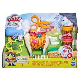 Play-Doh Animal Crew Sherrie Shearin Sheep