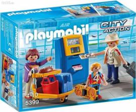 Playmobil 5399 Vakantiegangers aan inckecken