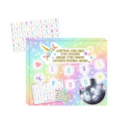 Lightbox LED Letter Slinger