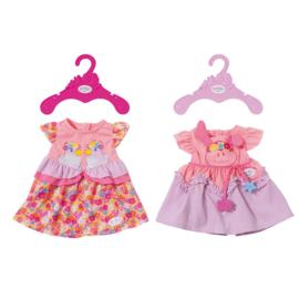 Baby Born Dress Verschillende Uitvoeringen