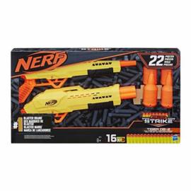 NERF Alpha Strike Tiger DB-2 Duel Targeting Set