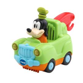 Vtech Toet Toet Disney Goofy Takelwagen