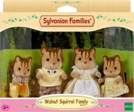 Sylvanian Families 4172 Familie Walnoot Eekhoorn