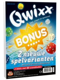 Qwixx Bonus (Extra Scoreblok)