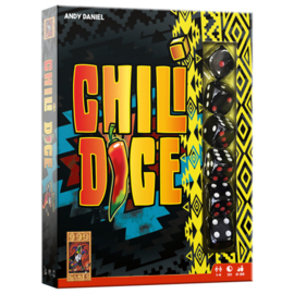 Chili Dice - Dobbelspel