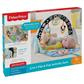 Fisher-Price 2 in 1 activity Gym