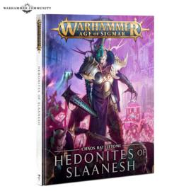 BattleTombe : Hedonites of Slaanesh (2021)