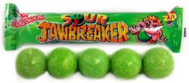 Jawbreaker zuur