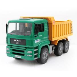 Bruder Vrachtwagen Dumper MAN