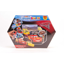 Cars Craze Splash Beadys Mega Creation