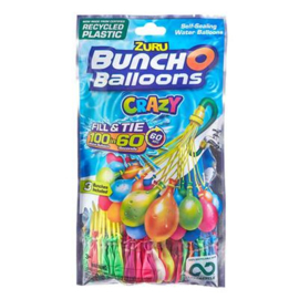 Bunch O Balloons Crazy Colours Zuru